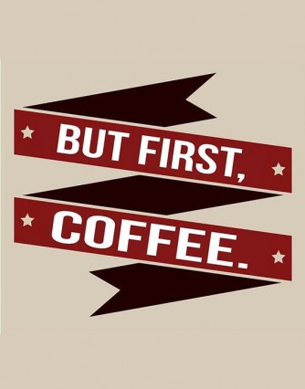 Coffee-First